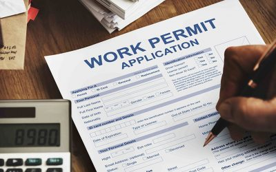 Issuance of Expatriate Employment Permit (IMTA) in Indonesia