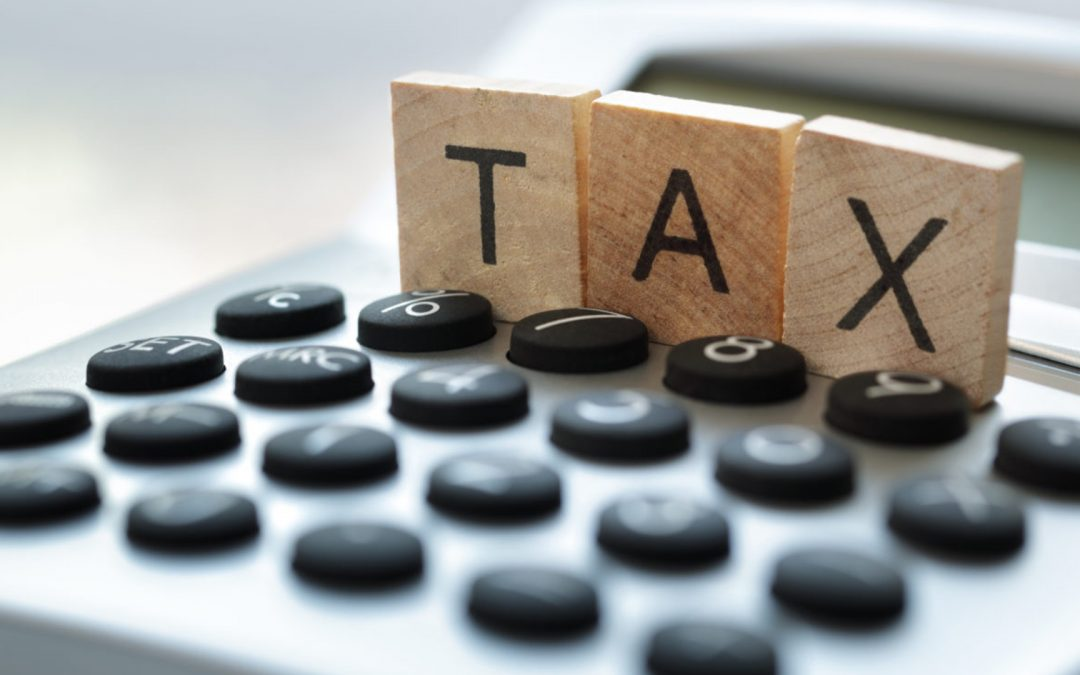 Withholding Tax Types