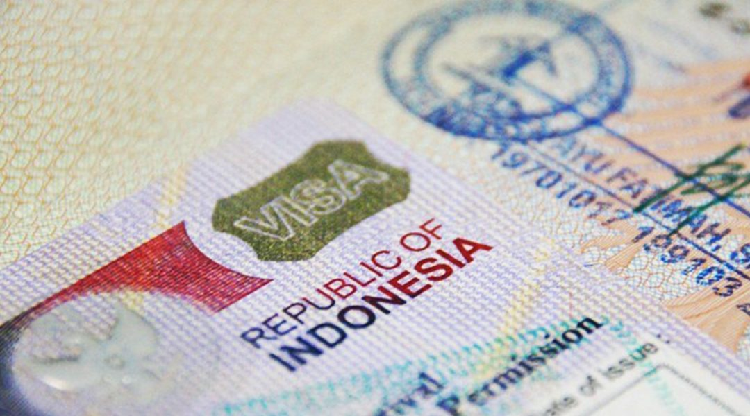 PNBP Limited Stay Permit Indonesia