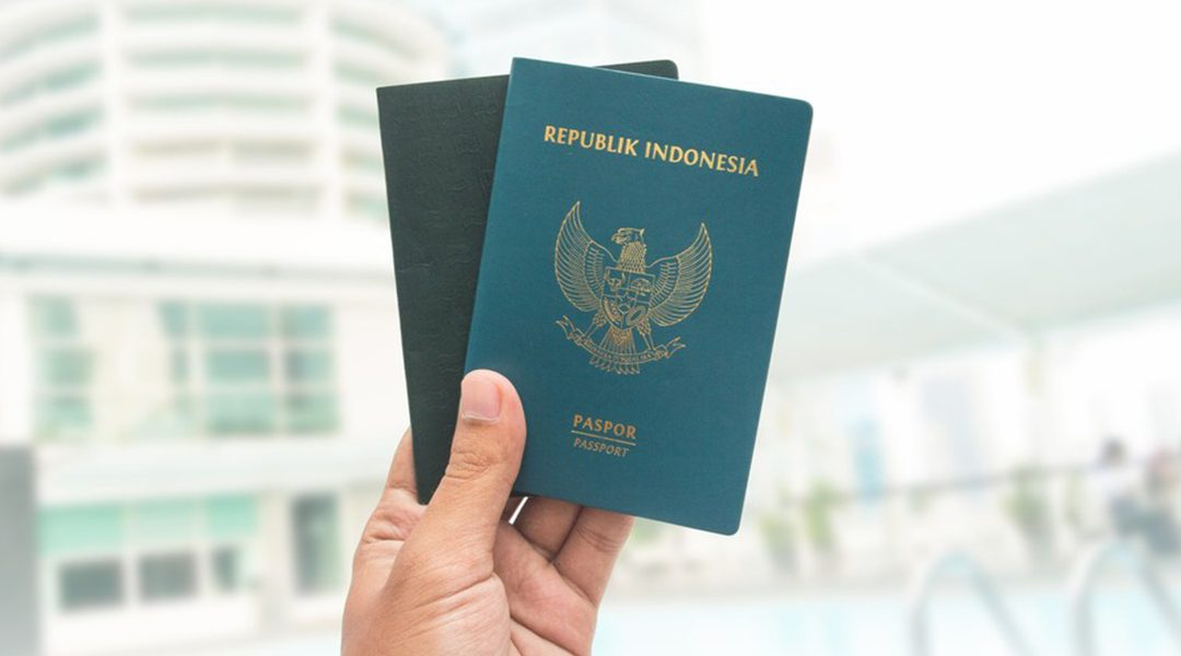 Revocation of Indonesian Citizenship