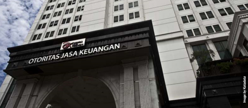 OJK Financial Services Authority of Indonesia