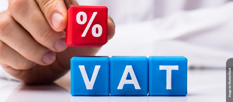 VAT Value Added Tax