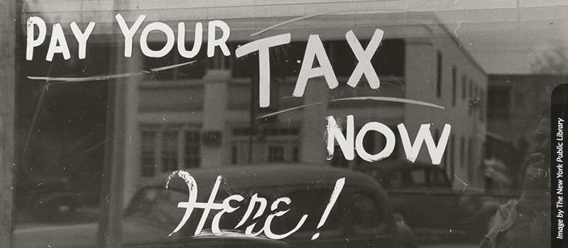 Year Tax