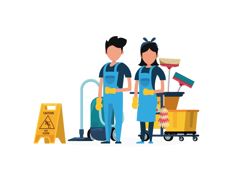 Cleaning Service Indonesia