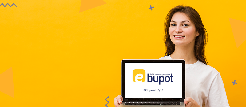 Term and Benefits e-Bupot