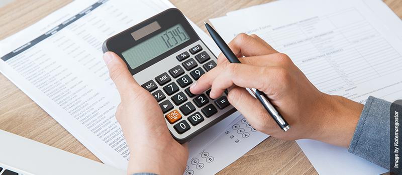 Annual Tax Return SPT