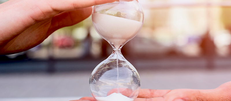 Association Licensing Timeline