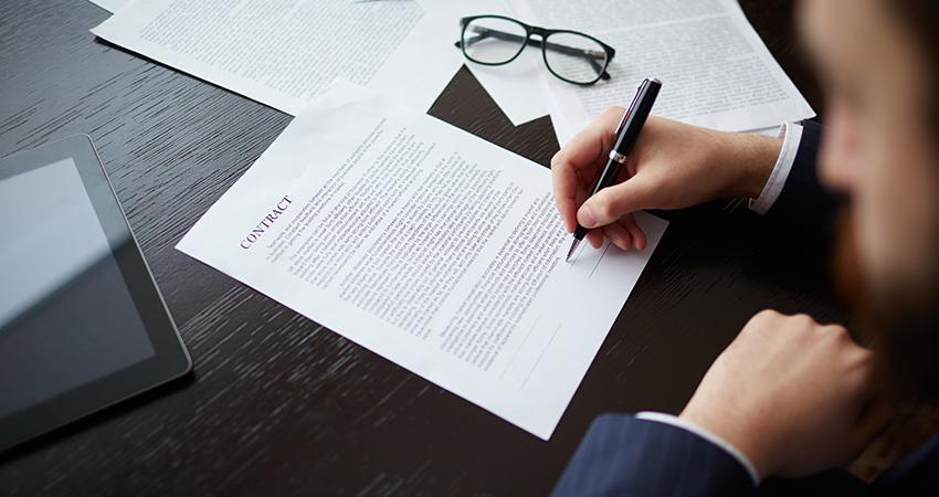 Indefinite Work Agreement (PKWTT)