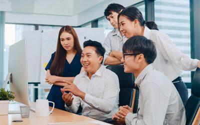Sistem Payroll Karyawan Perusahaan di Indonesia
