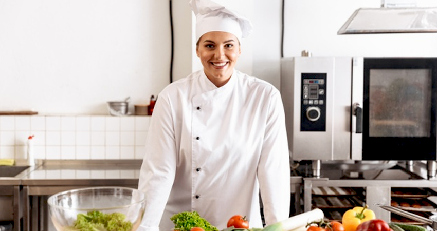 Chef foreign requirements indonesia