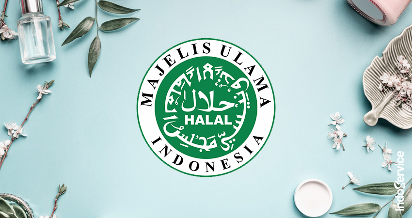 Halal Certificated in Indonesia