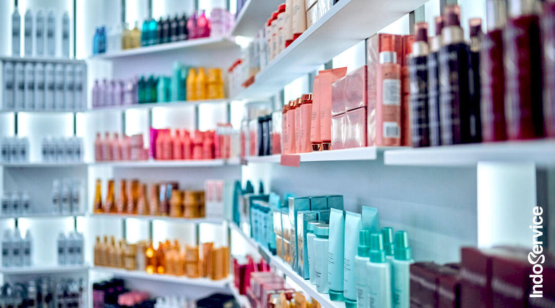 Registration of Cosmetic Products in Indonesia