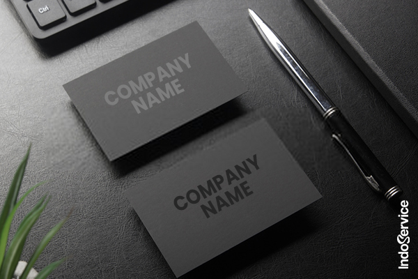 Create official name company