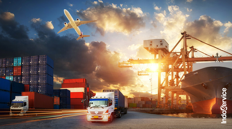 Procedures for Exporting Goods From Indonesia to Overseas