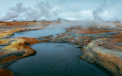 License Required for Geothermal Companies in Indonesia