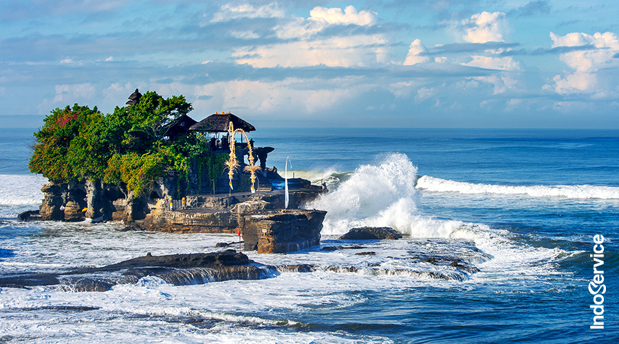 Bali will Reopen for Foreign Tourists