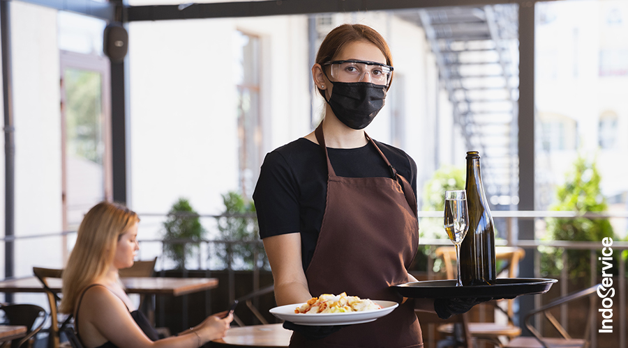 Opening a Restaurant Business in Bali During the Pandemic