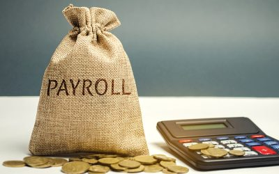 Differences in Employee Gross and Net Salary
