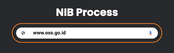 NIB Process